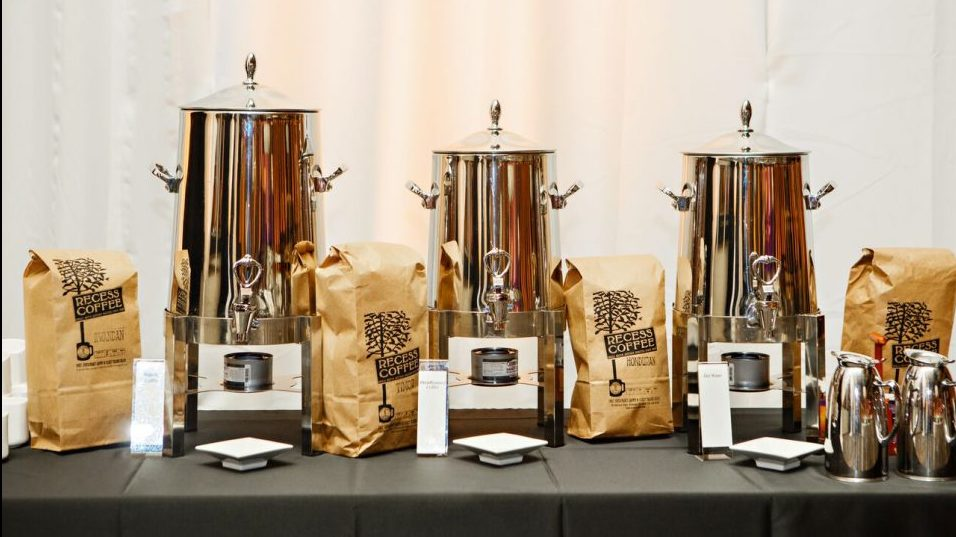 Recess Coffee Catering